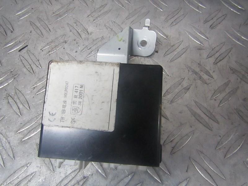 Kiti kompiuteriai gj6e675d0a 2e30b, 41815-48 Mazda 6 2004 1.8