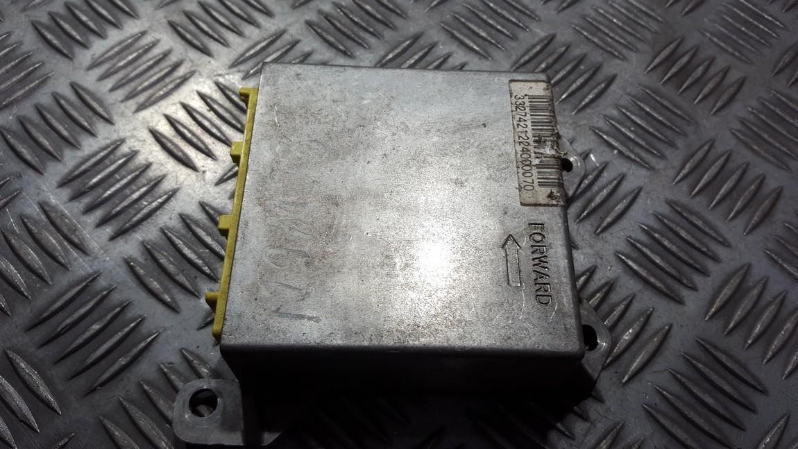 Блок управления AIR BAG  GK2E57K30A 2L24A Mazda 6 2002 2.0