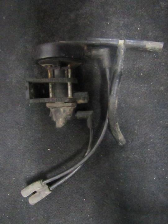 Selenoidas (Elektromagnetinis selenoidas) 357906283 used Audi 80 1992 2.0