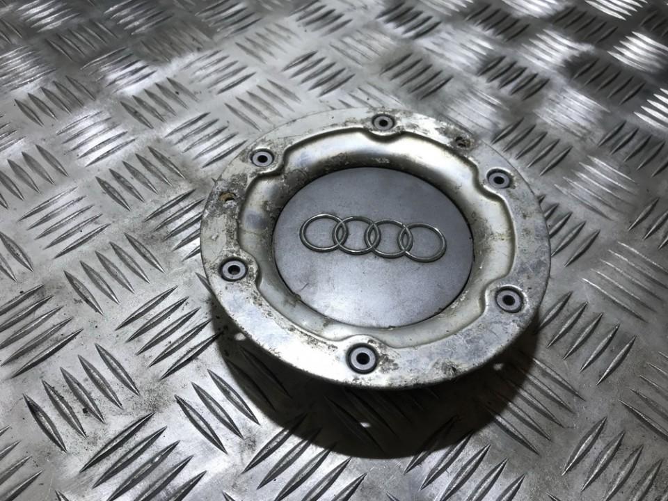 Center Cap (Cao assy-wheel hub) Audi A4 2003    0.0 8N0601165A