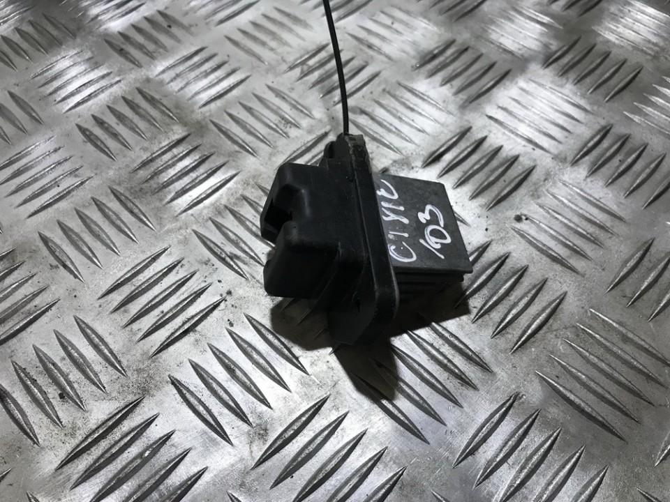 Peciuko reostatas 3G70064752 USED Honda CIVIC 2007 2.2