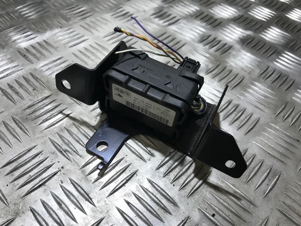 Esp Accelerator Sensor Mazda 6 2008    0.0 06211702853