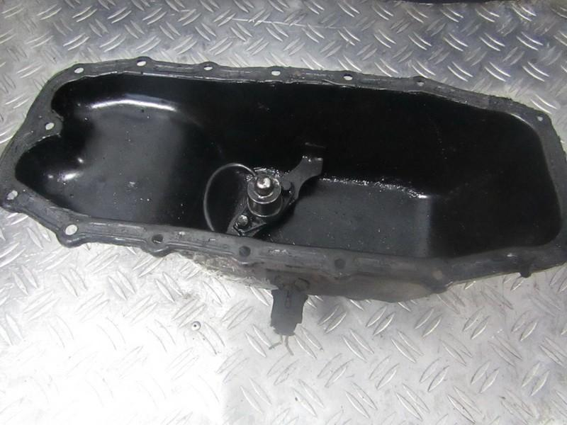 Variklio karteris used used Opel COMBO 1999 1.7