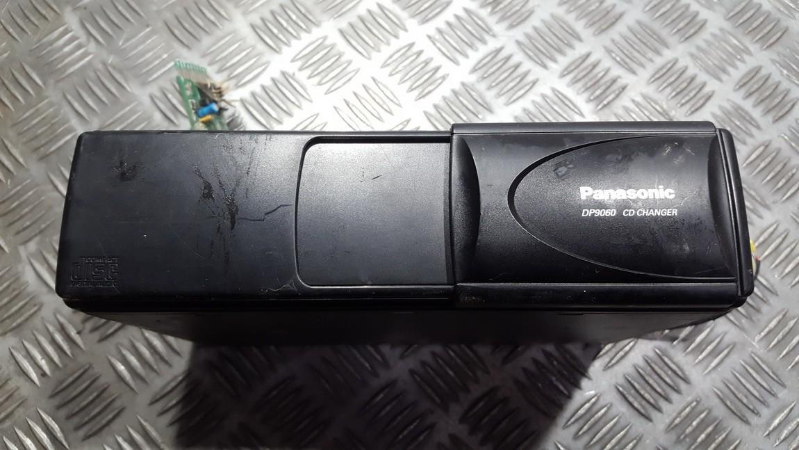 Automagnetola CXDP9060EN CX-DP9060EN, 349140 Audi A3 2000 1.9