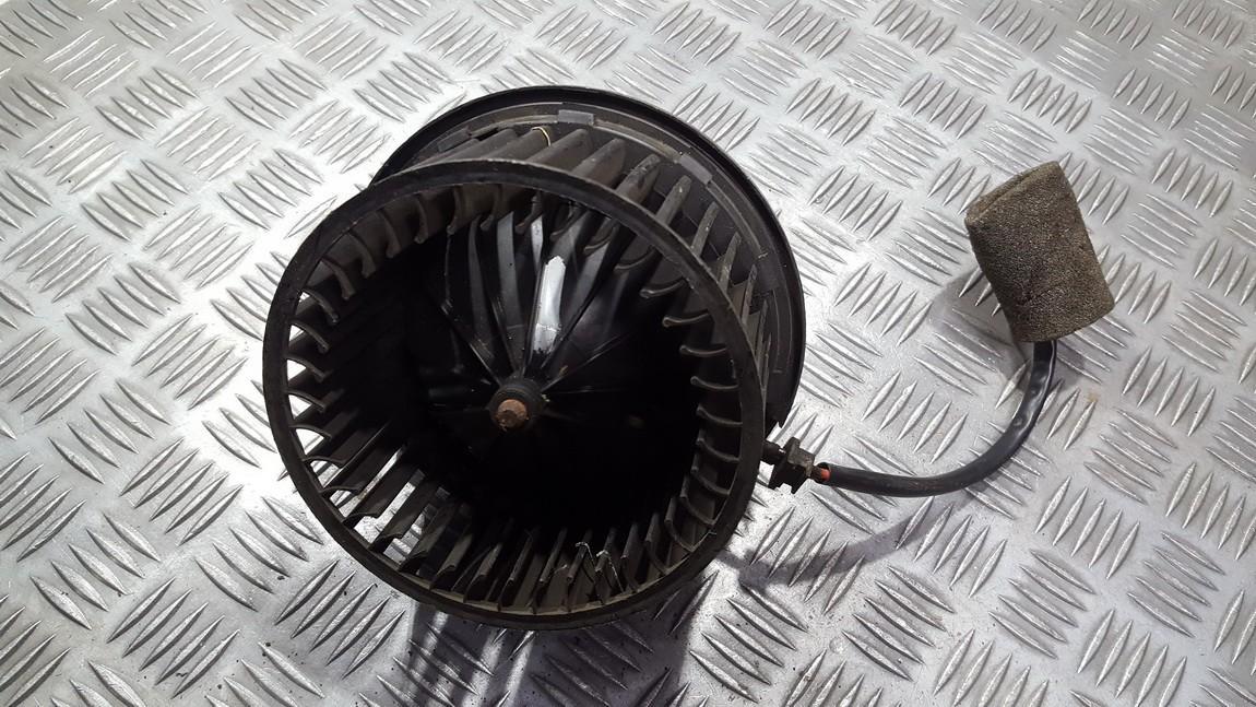 Heater blower assy Volkswagen Transporter 1997    0.0 701819021B