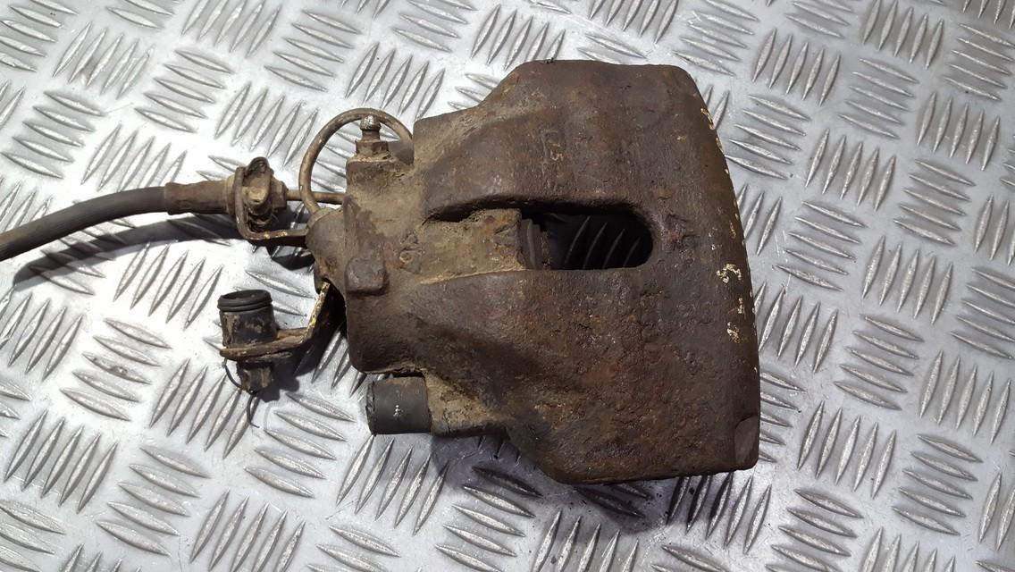 Stabdziu suportas P.K. used used Audi A6 1994 2.5