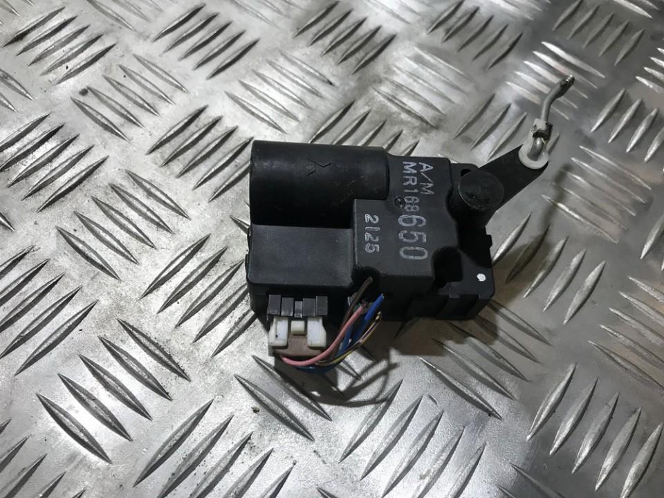 Heater Vent Flap Control Actuator Motor Volvo S40 2003    1.6 mr168650