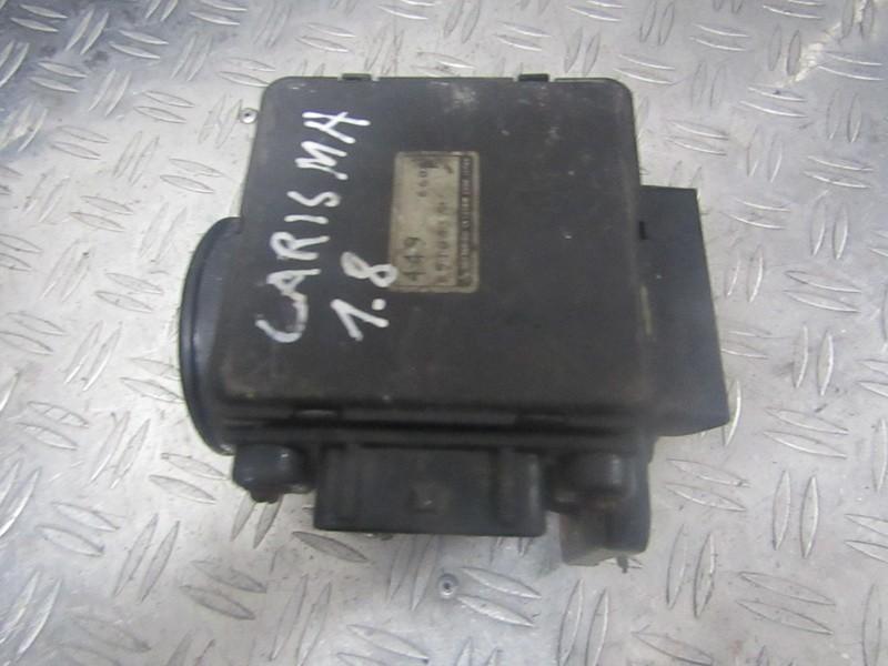 Air Mass Sensor Mitsubishi Carisma 1996    1.8 e5t05371