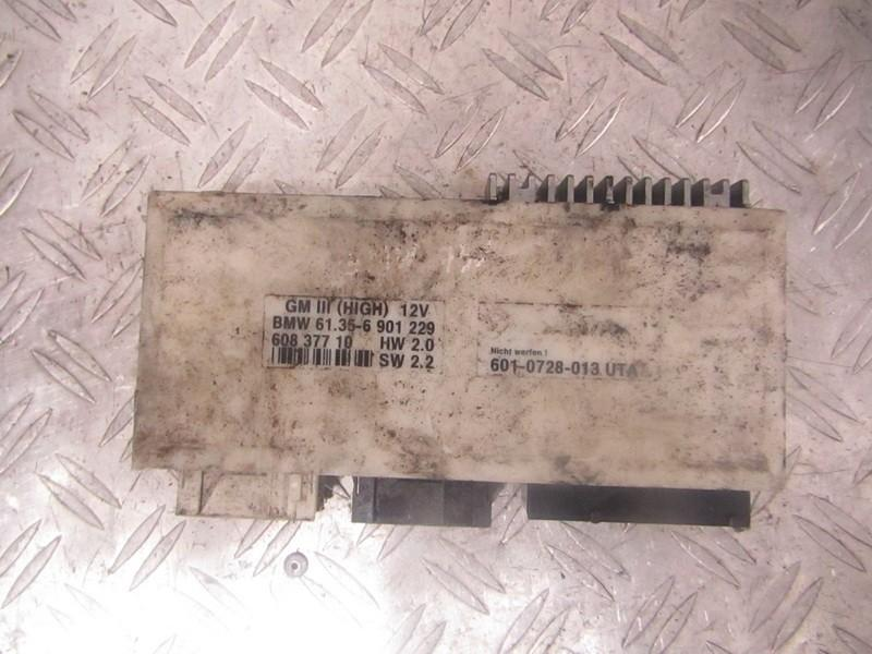 General Module Comfort Relay BMW 5-Series 1997    3.0 61356901229