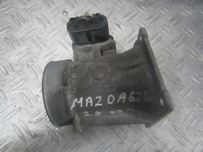 Air Mass Sensor Mazda 626 2000    2.0 f82f12b579da