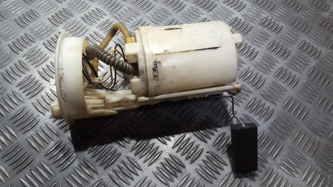 Electric Fuel pump Volkswagen Golf 2000    1.8 1J0919051D