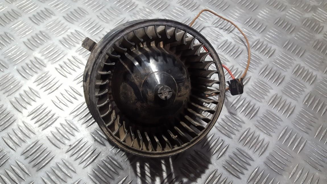 Heater blower assy Seat Inca 2000    0.0 133065D