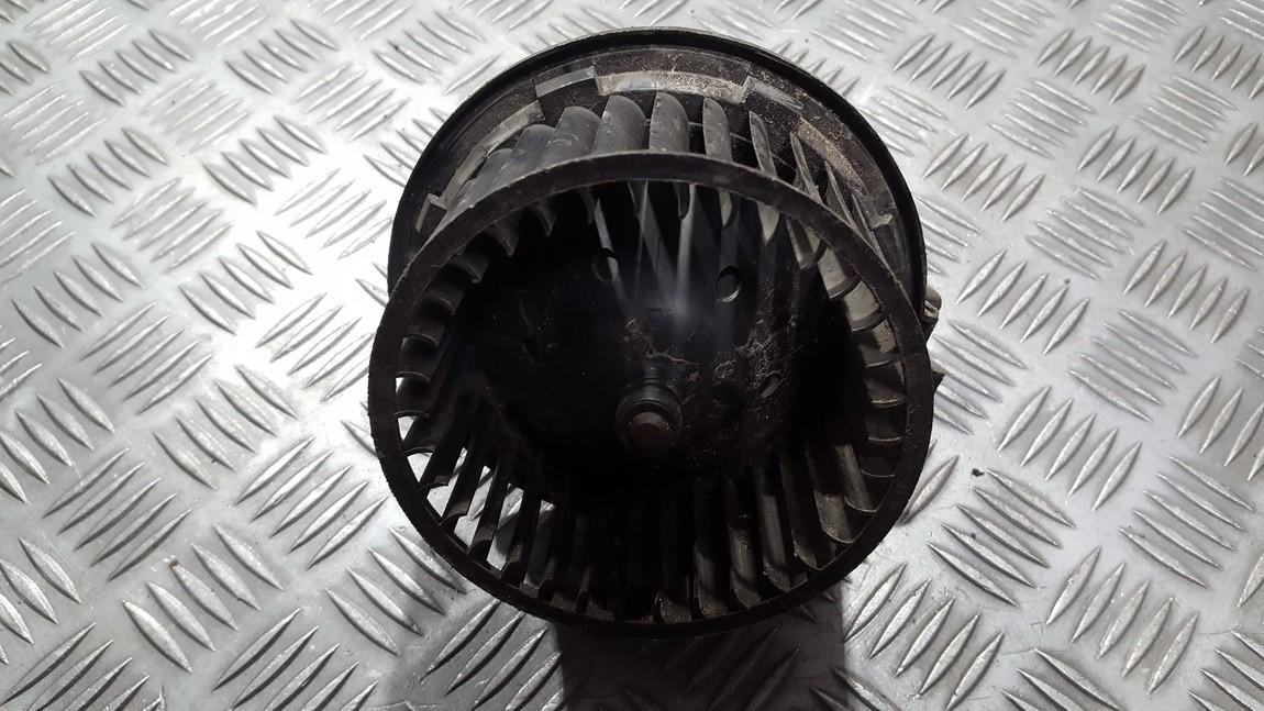 Heater blower assy Seat Toledo 1992    0.0 3131090052