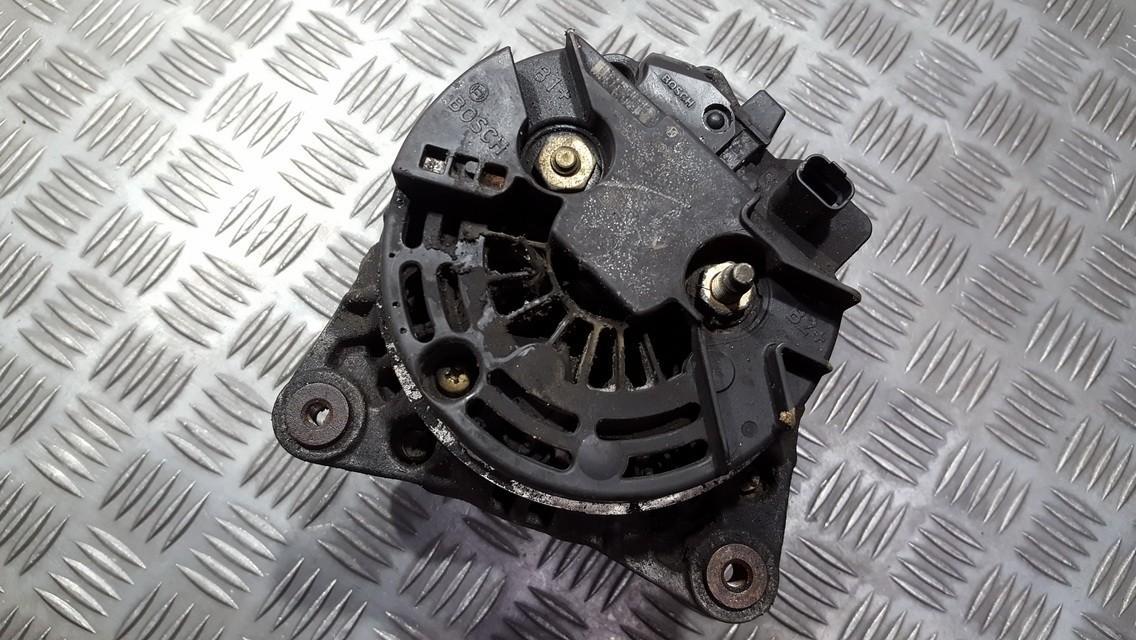 Generatorius 0124525076 7711135520 Renault MASTER 1996 2.5