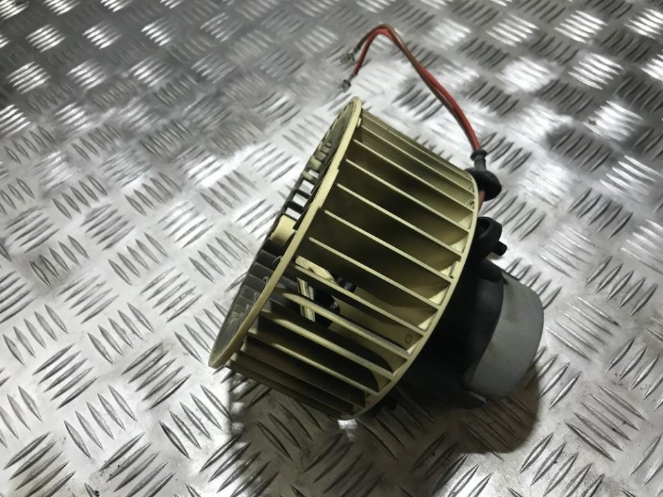 Heater blower assy Opel Omega 1994    2.0 AT315462F1A