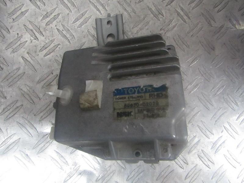 Power Steering ECU (steering control module) Toyota Corolla 2002    0.0 8965002020