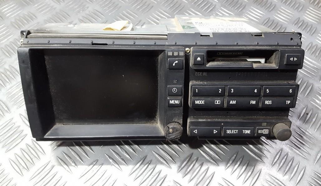 Autoradio BMW 7-Series 2000    0.0 902201401231