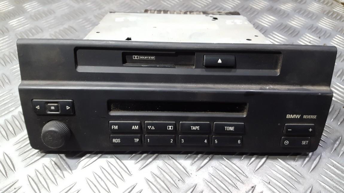 Autoradio BMW 5-Series 2002    0.0 USED