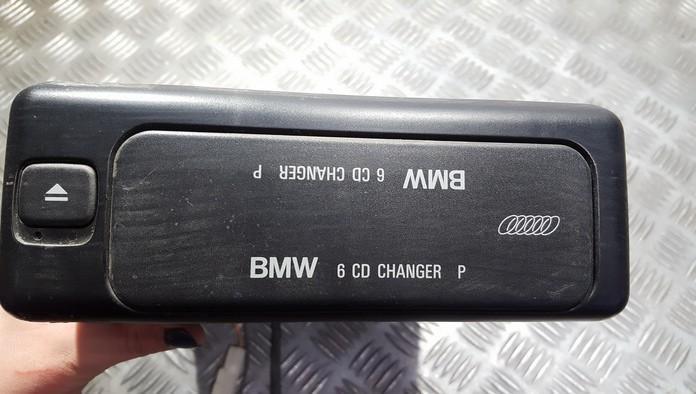 Autoradio BMW 8-Series 1999    0.0 65128361058