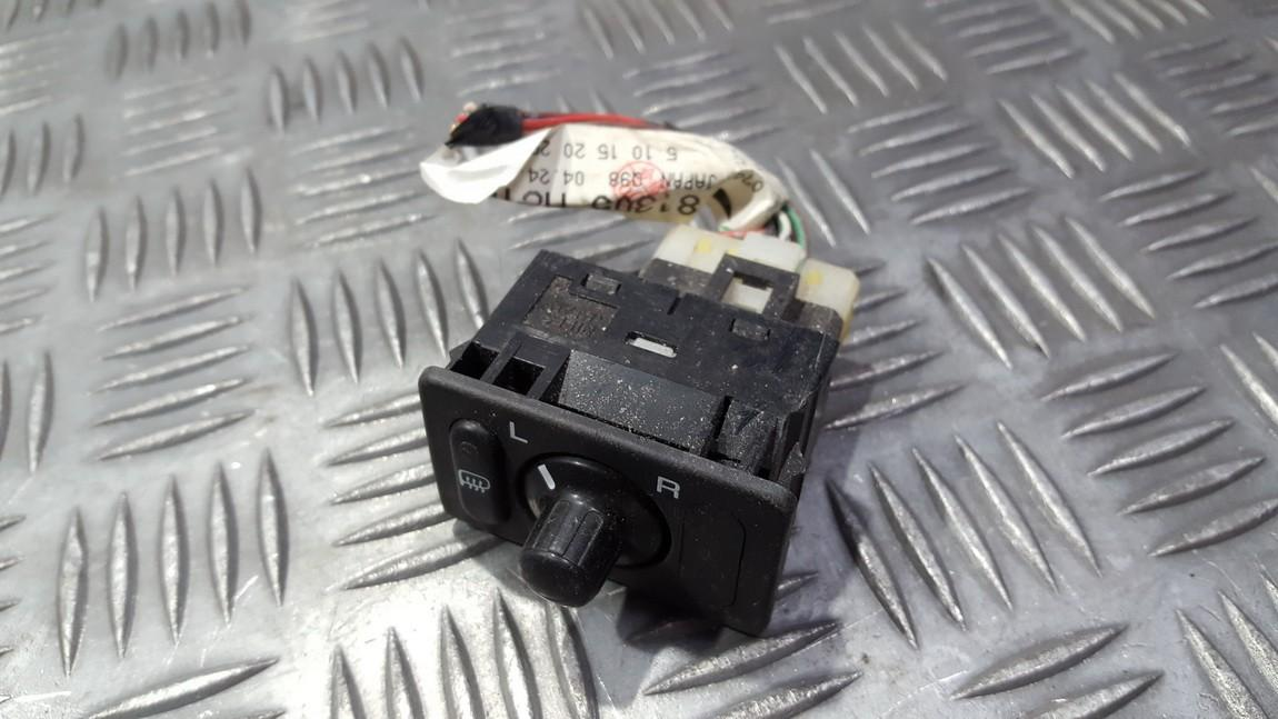 Wing mirror control switch Nissan Maxima 1997    0.0 USED