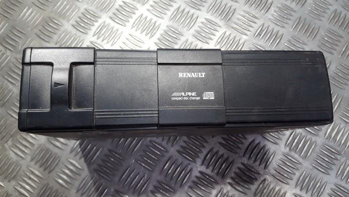 Autoradio Renault Laguna 2000    0.0 7700410757B