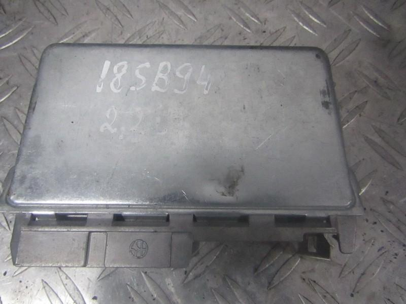 ABS Computer Subaru Legacy 1995    2.2 27520fa030