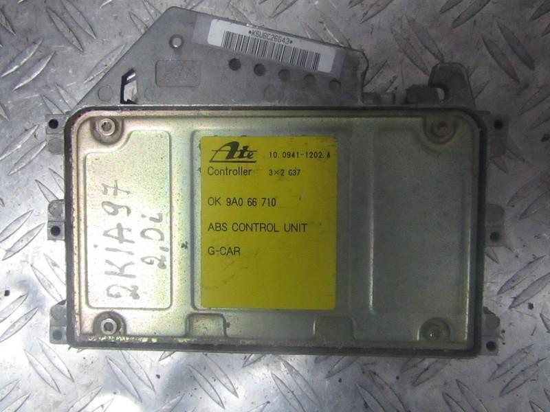 ABS Computer Kia Clarus 1999    1.8 ok9a066710