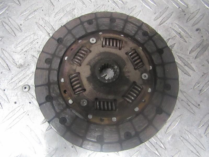 Clutch disc Nissan Micra 1996    1.0 USED