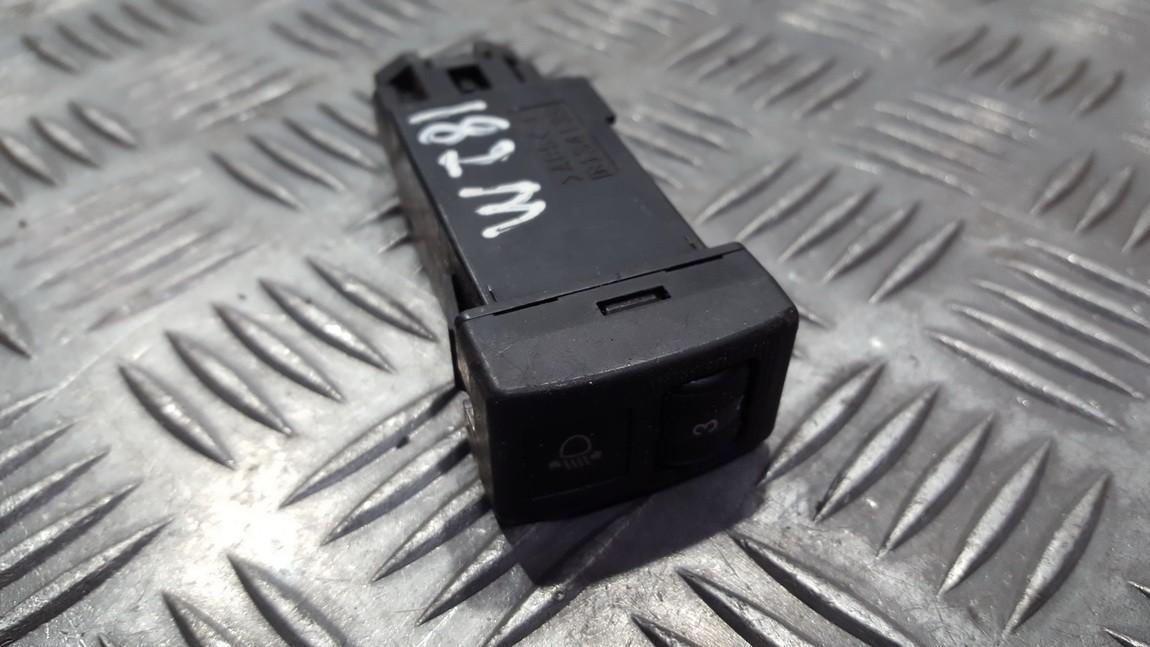 Headlight Aim Adjuster Control Switch Mazda 6 2004    0.0 134139