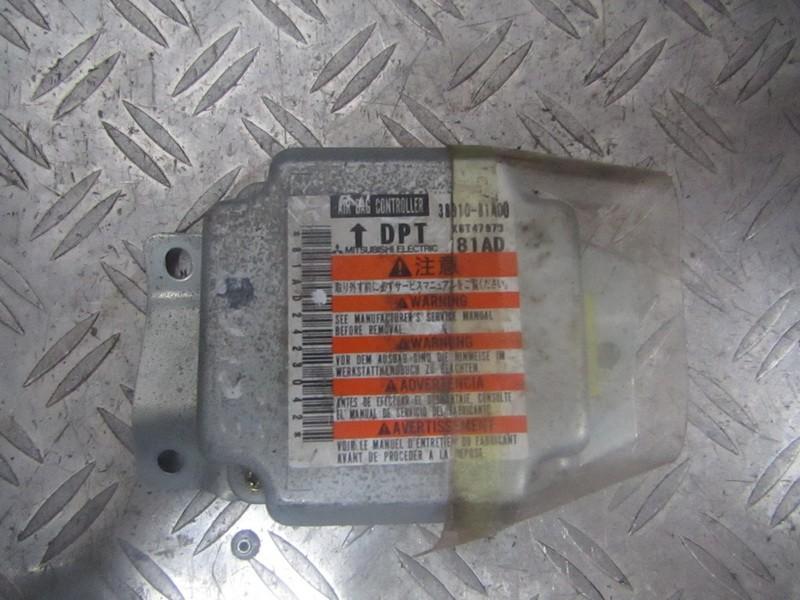 Airbag crash sensors module Suzuki Jimny 2000    1.6 3891081AD0