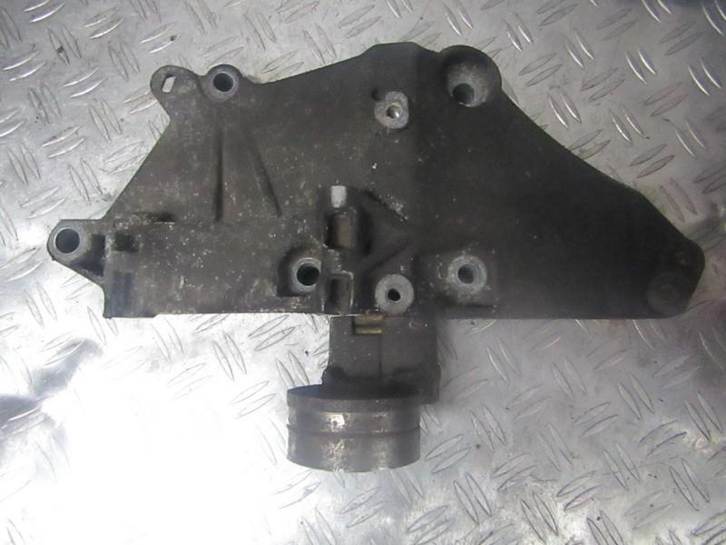 Engine Motor Mount Bracket and Transmission Mount Bracket (gearbox Mount Bracket) Renault Scenic 2004    1.9 8200100148