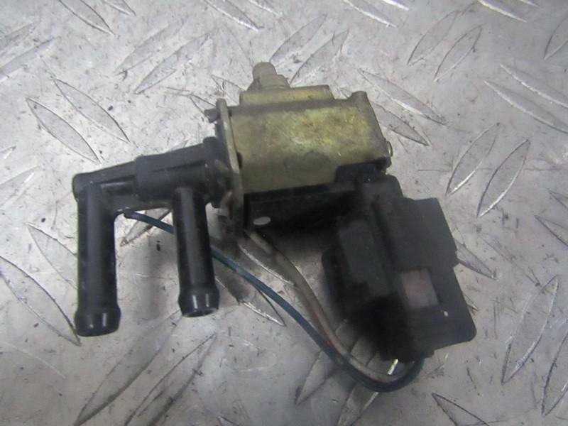 Electrical selenoid (Electromagnetic solenoid) Mazda 626 2000    2.0 K5T48279