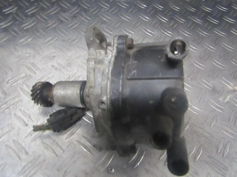 Ignition Distributor Mazda 929 1985    3.0 jf0118200c