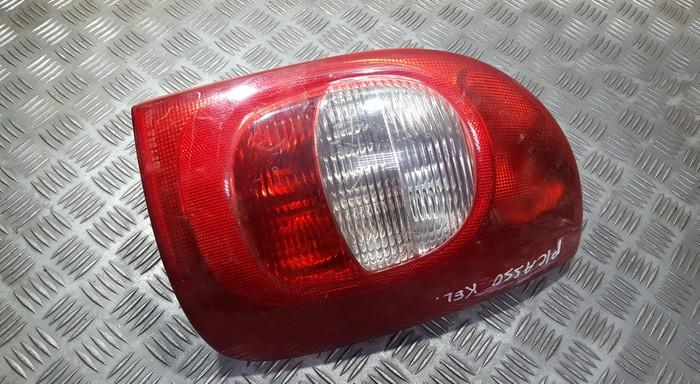 Rear Tail Light lamp RIGHT (Passenger Side Replacement Tail Light ) Citroen  Xsara Picasso, I 1999.12 - 2004.05