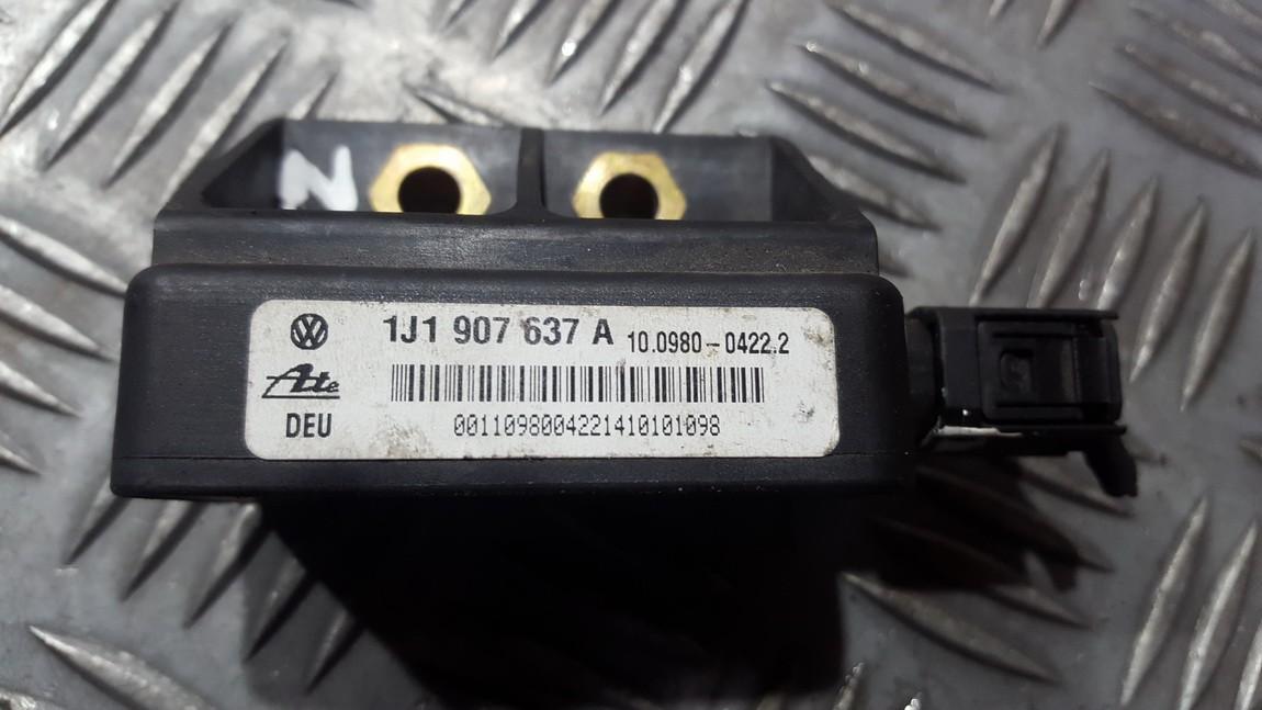 Esp Accelerator Sensor Volkswagen Golf 2003    0.0 1J1907637A