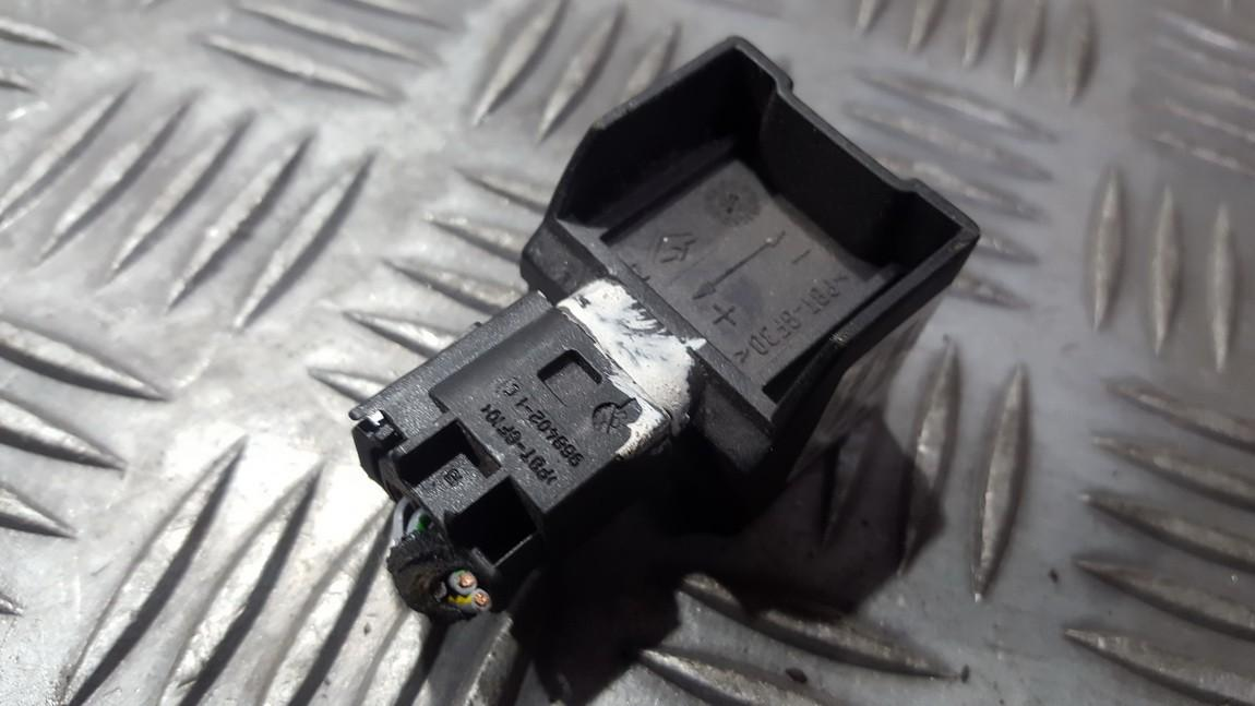Esp Accelerator Sensor Audi A3 2003    0.0 1J0907651A