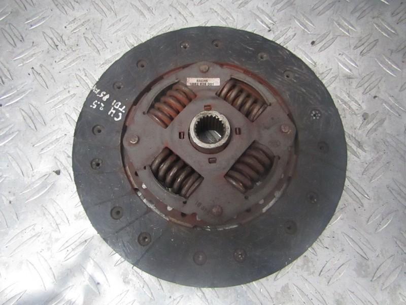 Sankabos diskas 1862625001 used Audi 100 1987 2.0