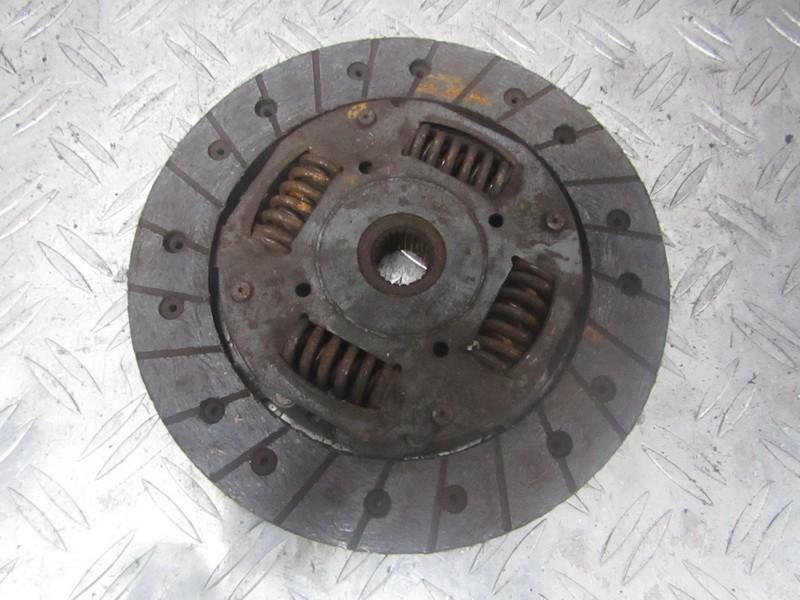 Sankabos diskas 1862403031 used Volkswagen POLO 1993 1.0