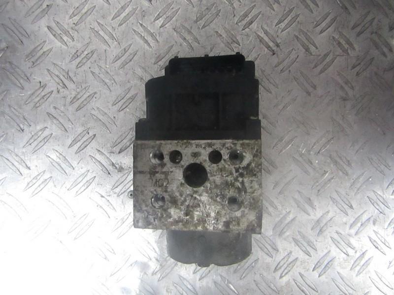 ABS blokas 0273004635 476605M30G, 0265216899 Nissan ALMERA 1996 2.0