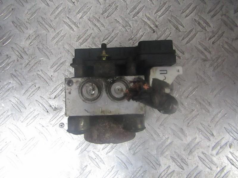 ABS blokas GJ6A437A0 2621C0042, 4364534, MD9-A2W-2F07A-2, 2059045 Mazda 6 2004 1.8