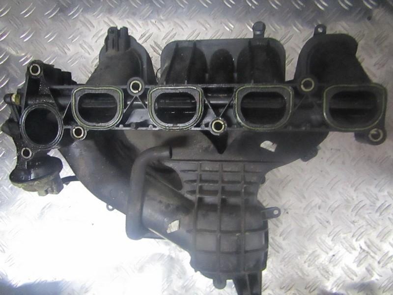 Intake manifold Mazda 6 2003    1.8 sp3899/100