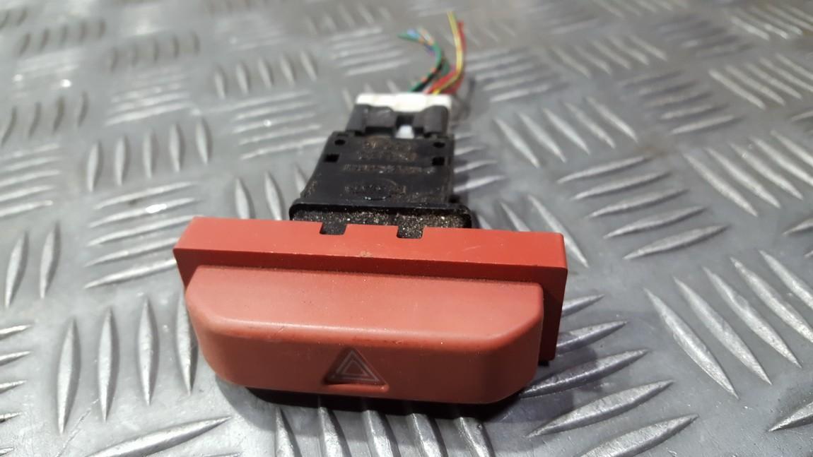 Hazard switch Nissan X-Trail 2005    0.0 NILES06016