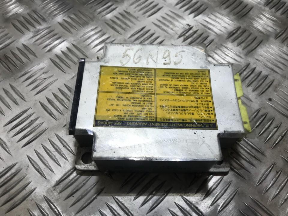 Nissan  Maxima Airbag crash sensors module