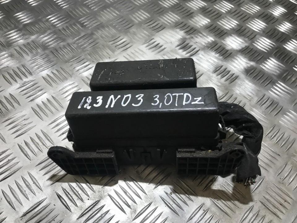 Fuse box  Nissan Terrano 1999    3.0 71543024