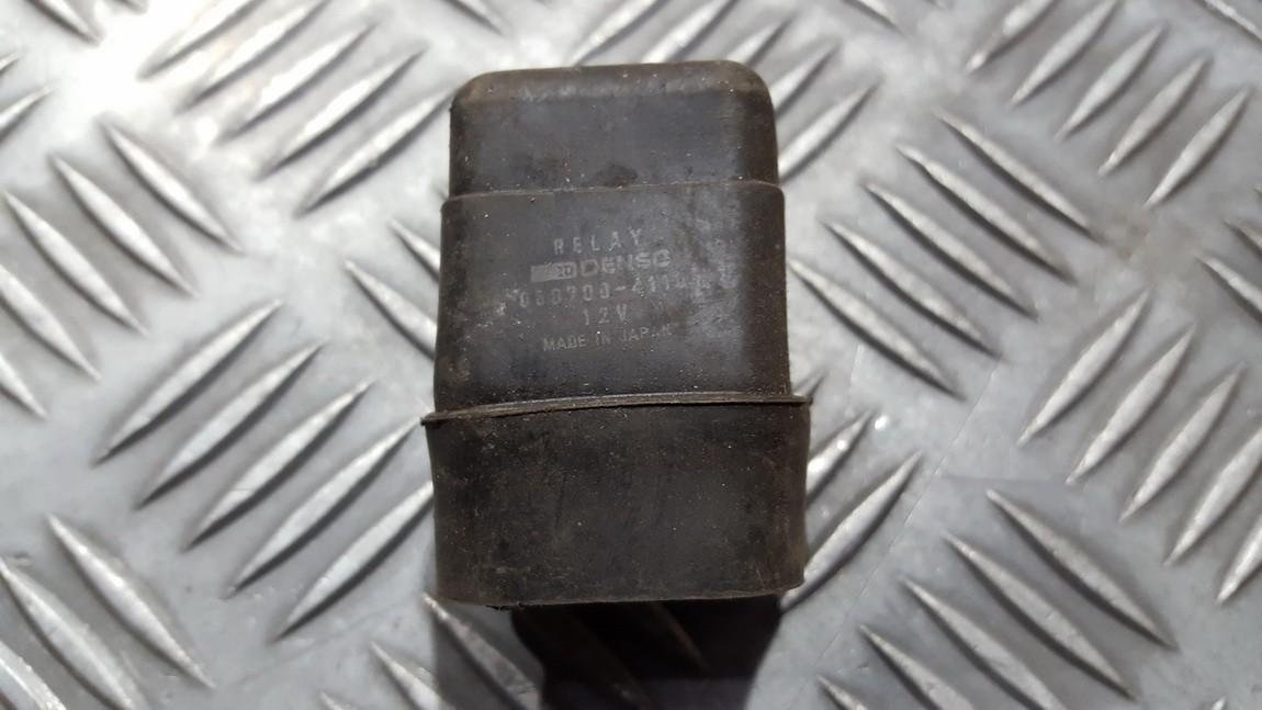 Rele 0587004110 058700-4110 Mazda 323 1994 1.5