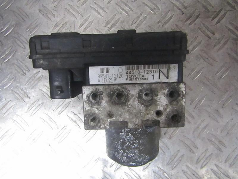 ABS Unit (ABS Brake Pump) Toyota Corolla 2001    1.9 4451012310