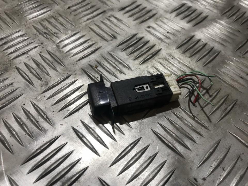 Air Conditioner switch Nissan Primera 1998    0.0 54353796