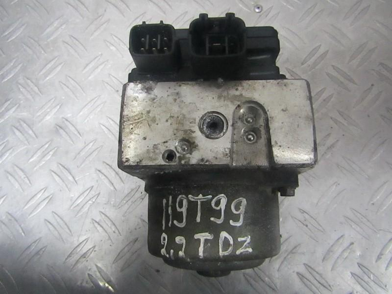ABS blokas 4451044030 44510-44030, d1d062066,  Toyota PICNIC 1998 2.2