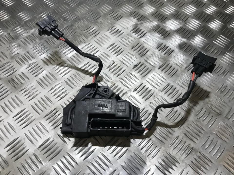 Blower Fan Regulator (Fan Control Switch Relay Module)  Opel Vectra 2007    1.9 1379131