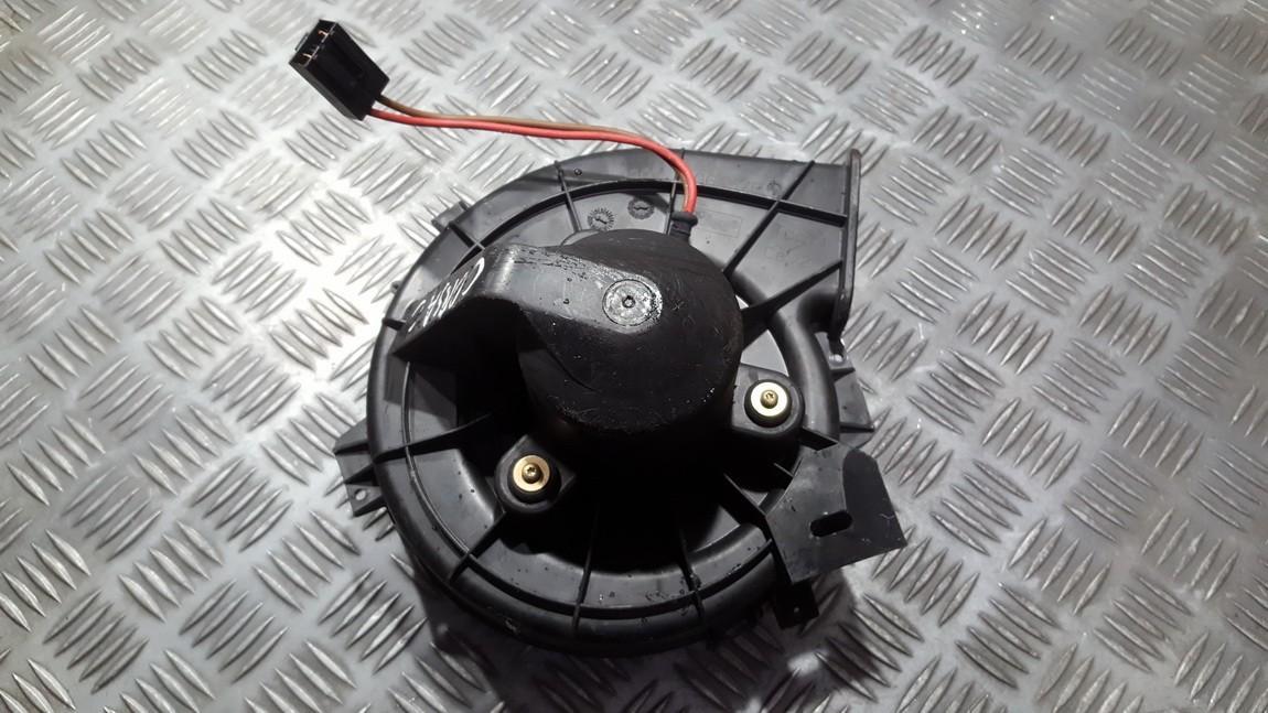 Salono ventiliatorius 006457p used Opel CORSA 2007 1.2